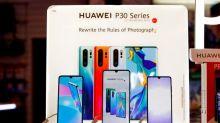 EEUU retrasa otros 90 días la prohibición de vender suministros a Huawei