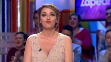 El meteórico ascenso de Anna Simón en Zapeando: de colaboradora a presentadora de verano