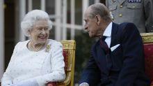 Queen and Duke celebrate 71st wedding anniversary