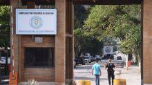 Rio police seize passports, laptops of Irish officials in investigation