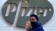 """Vacuna de Pfizer para COVID es """"muy prometedora"""" pero tiene problemas en cadena de frío: OMS"""
