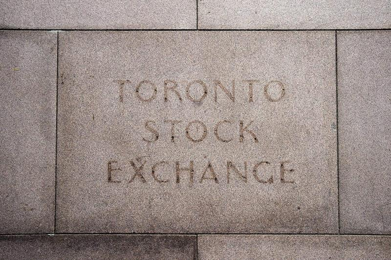 North American stock markets shoot higher in late-morning trading, loonie rises - Yahoo News Canada