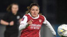 Daniëlle van de Donk leaves Arsenal and joins mammoth Lyon overhaul