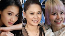 Catch Chrissie Chau, Gillian Chung, Lin Min-Chen and more at the Yahoo Asia Buzz Awards 2017