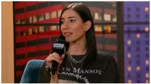 'My heart was ripped out': The Veronicas' Jess opens up about 'tough time' after break-up