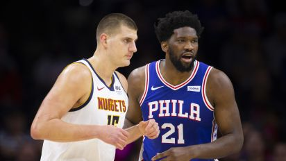 Who are 2021's fantasy basketball All-Star teams?