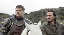 Jaime Lannister Is Getting a New Look in 'GOT'