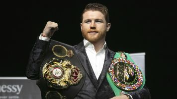Canelo fight a 'championship' in name only