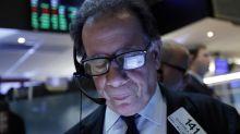 Wall Street cierra en alza; buen desempeño de tecnológicas