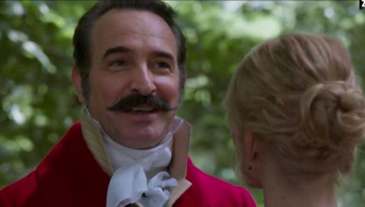 Jean dujardin bient t au cin ma dans le retour du h ros for Dujardin retour du heros