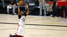 Raptors Reaction: Powell feasts off the bench as Raps take tight Game 2
