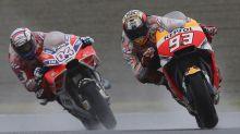 Ada Pandemi Virus Corona Covid-19, MotoGP Motegi AKhirnya Absen Setelah 34 Tahun
