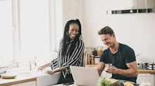 Coronavirus: How to work from home alongside your partner — and get along