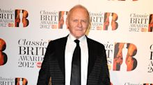 Sir Anthony Hopkins 'mistaken for homeless man' while making King Lear for BBC