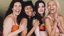 Vielfalt ohne Photoshop: #IAmAllWoman zeigt, wie's geht
