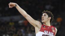 NBA Draft 2020: LaMelo Ball impressed ex-Warrior Andrew Bogut in Australia