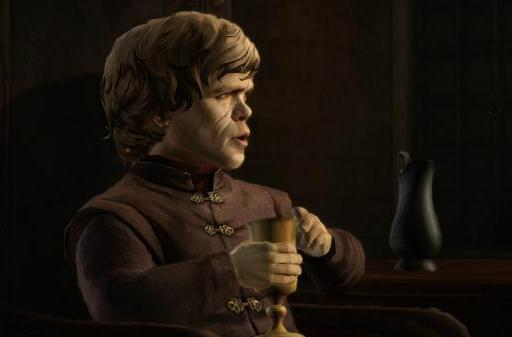 Game of Thrones' Steam page brings screens, prices, Dinklage