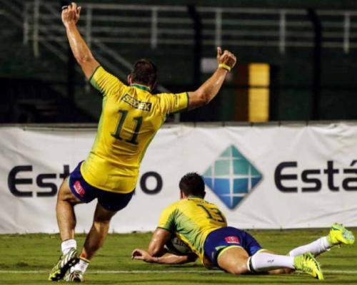 Correios fecha patrocínio com a Confederação Brasileira de Rúgbi