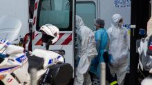 """Transferts de patients : l'Association des médecins urgentistes de France préfère """"qu'on ouvre des lits plutôt que d'envoyer des hélicoptères"""""""