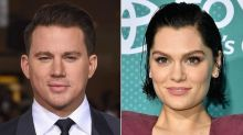 Channing Tatum Is Dating Singer Jessie J: 'It's Very New,' Source Says