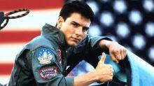 Tom Cruise ira dans l'espace en octobre 2021