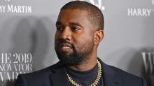 Le rappeur Kanye West se déclare candidat à la présidence des Etats-Unis sur Twitter