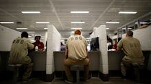 Masturbating Inmates Are A 'Traumatizing' Daily Problem For Female Lawyers In This Jail