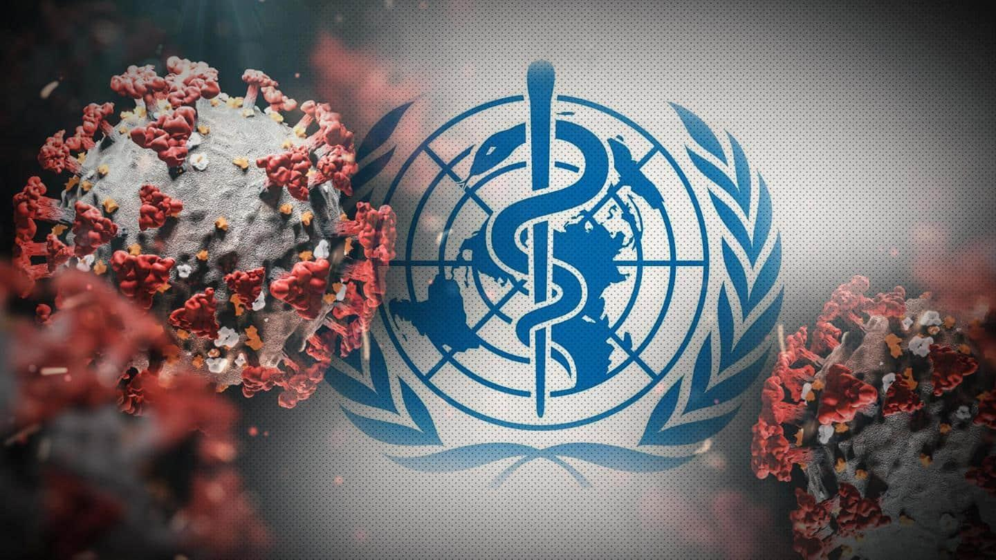 'Long COVID' is deeply concerning, says WHO; recommends medical help - Yahoo India News