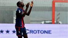 I risultati in Serie B - Crotone batte Pordenone, Cittadella k.o.