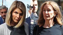 Por qué Lori Loughlin se enfrenta a una sentencia de prisión más alta que Felicity Huffman