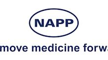 Napp Pharmaceuticals Announces European Commission Approval of Invokana® (canagliflozin) Label Update to Reflect Improved Renal Outcomes in Patients With Diabetic Kidney Disease and Type 2 Diabetes