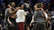 FSU adds to wild weekend with upset of Xavier