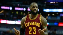 LeBron James rips his Cleveland Cavaliers roster: 'We top-heavy as s***'