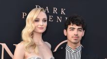 Sophie Turner and Joe Jonas' dog Waldo killed in 'freak accident' in New York City