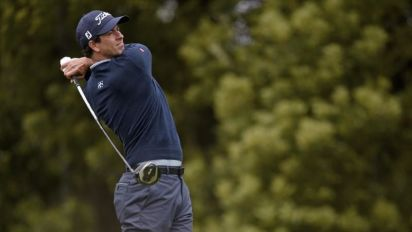 Golf: Scott withdraws from Zozo after testing positive for COVID-19