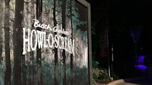 Cannibals, demented doctors and possessed toys: Go inside Busch Gardens' Howl-O-Scream 2018