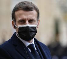 Emmanuel Macron challenged by fellow EU leaders over AstraZeneca vaccine criticism