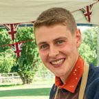 Who Is Peter Sawkins, the Youngest Baker on 'The Great British Baking Show'?