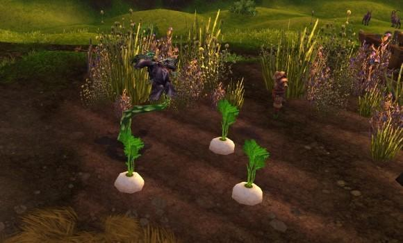 Get your alts' farms started right at 85