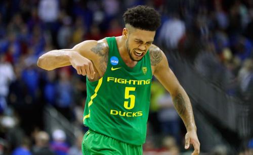 Previa North Carolina Tar Heels vs Oregon Ducks - Pronóstico de apuestas NCAA Final Four