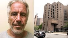 Jeffrey Epstein signed a will just two days before prison suicide