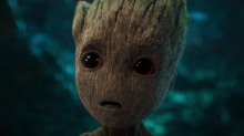'Guardians of the Galaxy Vol. 2' Director James Gunn: Baby Groot Is No Marketing Gimmick