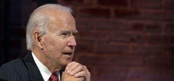 Should Biden investigate Trump for possible crimes?