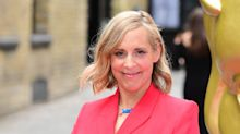 Mel Giedroyc returns to Channel 4 for woodwork show
