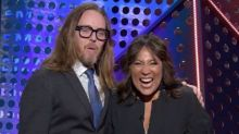 ARIA Awards: Tim Minchin And Kate Ceberano's Double F-Bomb On Live TV Is Peak 2020