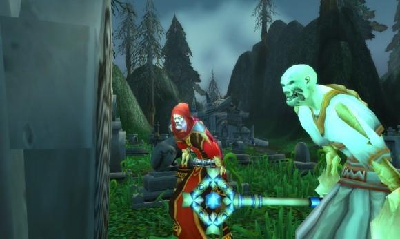Travels through Azeroth and Outland comes to a close