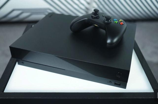 Xbox One consoles could support premium wireless speakers