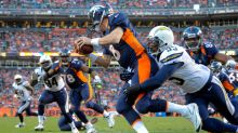 Veteran linebacker Shaun Phillips could be crucial for Denver's pass-rushing potential