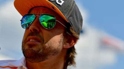 'Predictable action on track' prompted Alonso F1 exit
