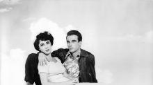 15 imágenes que (quizás) no habías visto de Elizabeth Taylor